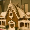 Gingerbread House Demonstration at the RJD